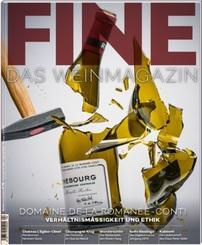 FINE Das Weinmagazin 04/2020
