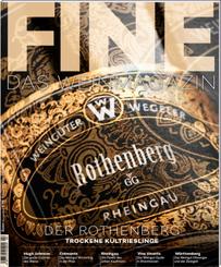 FINE - Das Weinmagazin: FINE Das Weinmagazin 02/2020