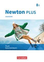 Newton plus - Realschule Bayern - 8. Jahrgangsstufe - Wahlpflichtfächergruppe I