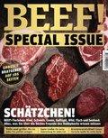 BEEF! - Für Männer mit Geschmack: Special Issue: Schätzchen; 1/2020