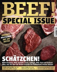 Special Issue: Schätzchen