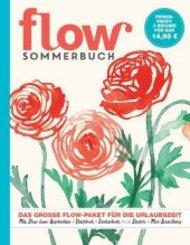 Flow Ferienbuch 2020