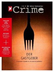 stern Crime - Wahre Verbrechen - Nr. 30 (02/2020)
