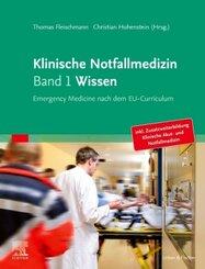 Klinische Notfallmedizin - Bd.1