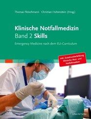 Klinische Notfallmedizin - Bd.2