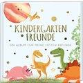 Kindergartenfreunde, Dinos