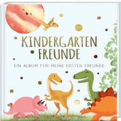 Kindergartenfreunde - DINOS