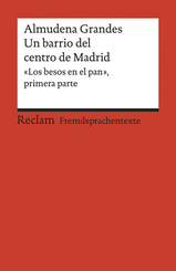 Un barrio del centro de Madrid