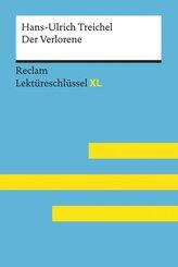 Hans-Ulrich Treichel: Der Verlorene