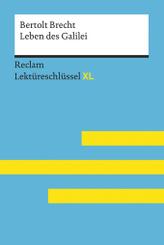 Bertolt Brecht : Leben des Galilei von Bertolt Brecht