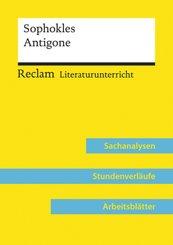 Sophokles: Antigone (Lehrerband)