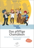 Das pfiffige Chamäleon
