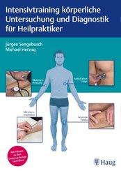 Intensivtraining körperliche Untersuchung und Diagnostik für Heilpraktiker