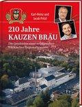 210 Jahre Kauzen Bräu
