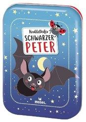 Krabbelkäfer Schwarzer Peter (Kartenspiel)