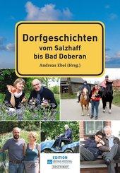 Dorfgeschichten vom Salzhaff bis Bad Doberan