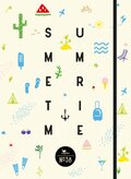 Notizbuch No. 38 - Summertime