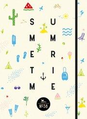 Notizbuch No. 38 - Summertime