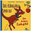 Das Känguru und du - Der leckere Zankapfel