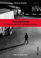 Histospheres