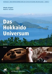 Das Hokkaido Universum, m. DVD