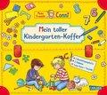 Conni Gelbe Reihe (Beschäftigungsbuch): Mein toller Kindergarten-Koffer (Buch-Set für den Kindergarten)
