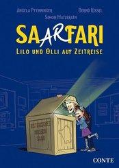 Saarfari