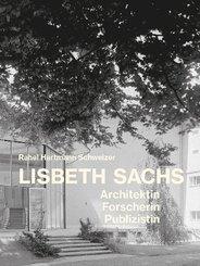 Lisbeth Sachs