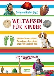 Weltwissen für Kinder