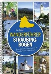 Wanderführer Straubing-Bogen