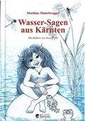 Wasser-Sagen aus Kärnten