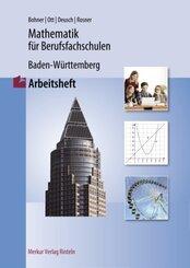 Mathematik für Berufsfachschulen Baden-Württemberg