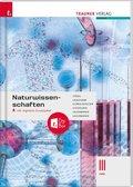 Naturwissenschaften III HAK, inkl. digitalem Zusatzpaket