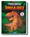 Dinosaurier Puzzlebuch