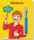 Zahnbuch, m. Zahnbürste