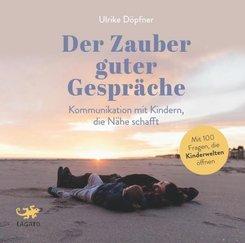 Der Zauber guter Gespräche, Audio-CD