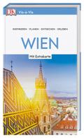 Vis-à-Vis Reiseführer Wien, m. 1 Karte
