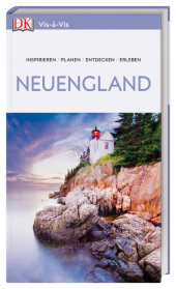 Vis-à-Vis Reiseführer Neuengland