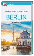 Vis-à-Vis Reiseführer Berlin, m. 1 Karte