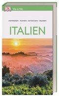 Vis-à-Vis Reiseführer Italien