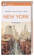 Vis-à-Vis Reiseführer New York, m. 1 Karte