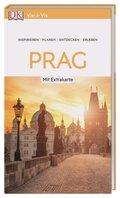 Vis-à-Vis Reiseführer Prag, m. 1 Karte