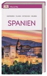 Vis-à-Vis Reiseführer Spanien