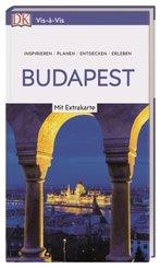 Vis-à-Vis Reiseführer Budapest