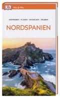 Vis-à-Vis Reiseführer Nordspanien