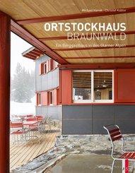 Ortstockhaus Braunwald