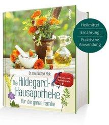 Die Hildegard-Hausapotheke für die ganze Familie