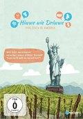 Hiwwe wie Driwwe - Pfälzisch in Amerika, 1 DVD