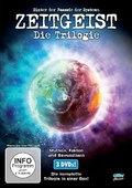 Zeitgeist - Die Trilogie, 3 DVD