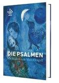 Die Psalmen, Mit Bildern von Marc Chagall